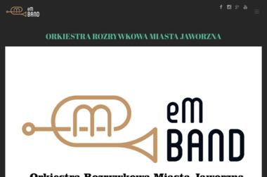 Miejska Orkiestra Rozrywkowa Em Band - Orkiestra na Wesele Jaworzno