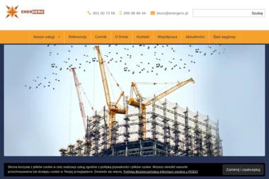 Energero Sp. z o.o. - Systemy Termowizyjne Będzin
