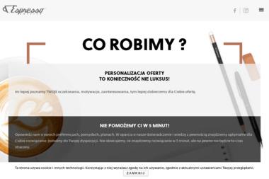 Akademia Dobrego Smaku Espresso Service Monika Reiter-Zimkowska - Kawa do Biura Wroc艂aw