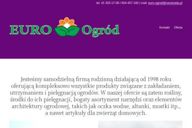 Euro-Ogród - Środki ochrony roślin Miedziana Góra