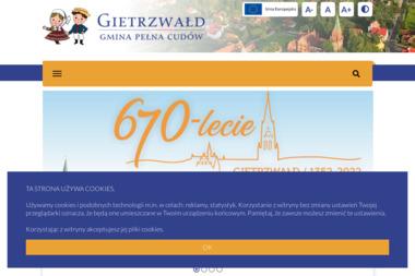 Zakład Gospodarki Komunalnej w Gietrzwałdzie - Wywóz Gruzu Gietrzwałd