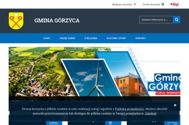 Zakład Gospodarki Komunalnej w Górzycy - Wywóz Gruzu Górzyca