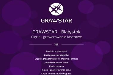 Grawstar Anna Szczęsna - Introligator Kleosin