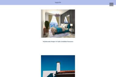 Happy Life Management Zbigniew Wasilewski - Hostessy Warszawa