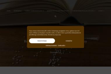 Poradnia Homeopatyczna Remigiusz Catewicz - Hipnoterapia Osiek