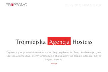 Hostessy-Trójmiasto.pl. Hostessy - Agencja Modelek Gdynia