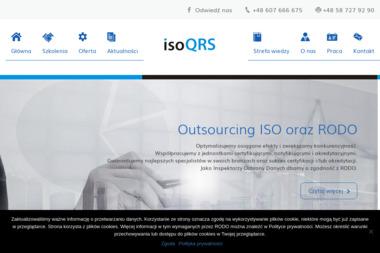 isoQRS - E-learning Gda艅sk