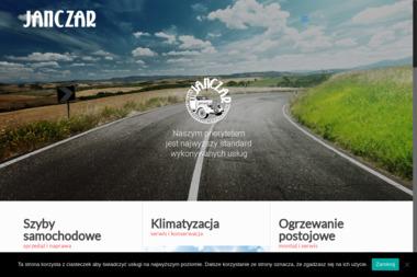 Janczar - Przyciemnianie Szyb Olsztyn