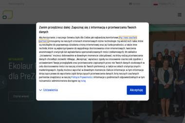 SUEZ JANTRA Sp. z o.o. - Wywóz Gruzu Szczecin