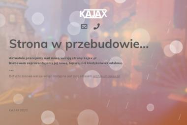 Grupa Muzyczna KAJAX - Zespó艂 muzyczny Soko艂ów Podlaski