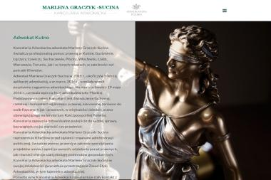 Kancelaria Adwokacka adw. Marlena Graczyk-Sucina - Adwokat Kutno