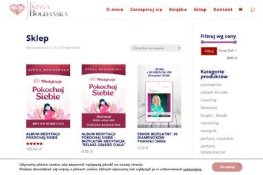 Bogdańska Coaching Training Kinga Bogdańska - Szkoleniowcy Drohiczyn
