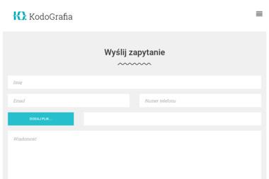 Kodografia - Agencja interaktywna Lublin