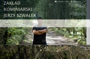 ZAKŁAD KOMINIARSKI JERZY SZWAŁEK - Przegląd Kominiarski Leszno