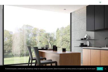 Stolarstwo Meblowe Piotr Kowalski - Meble Do Kuchni Smólnik