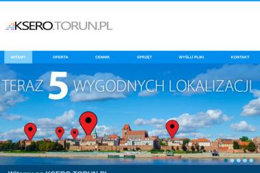 Afrita s.c. Usługi ksero, kopiowanie - Ksero Toruń