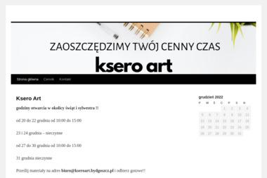 Art Ksero A. Stróż - Ksero Bydgoszcz