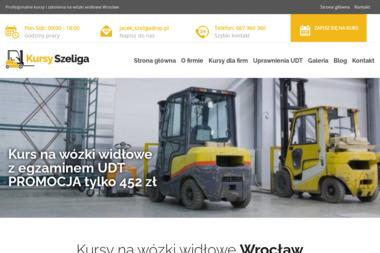 Kursy na Wózki Widłowe - Kurs na Wózek Widłowy Wrocław