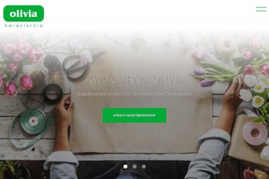 Kwiaciarnia Olivia (CH Rondo) - Kwiaty Bydgoszcz