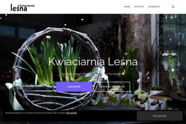 Kwiaciarnia Leśna S.C. Małgorzata Mrozowska Lange Magdalena Mrozowska Sachryń - Giełda rolnicza Szczecin