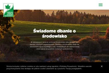Lubelska Agencja Ochrony Środowiska S.A. - Wywóz Gruzu Świdnik