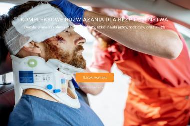 Learn Med. Centrum Szkoleń Medycznych. Kurs pierwszej pomocy, ratownictwo - Kurs pierwszej pomocy Warszawa