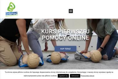 Link-Med - Kurs pierwszej pomocy Gdańsk