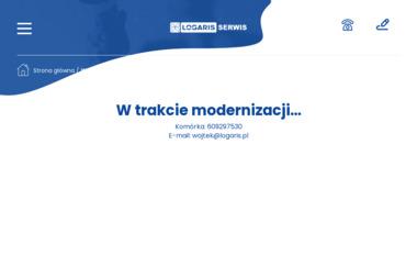 Logaris Sp. z o.o. - Introligator Poznań