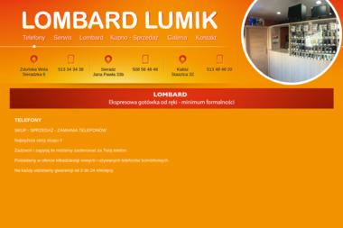 Centrum Serwisowe Lumik - Serwis telefonów Łódź