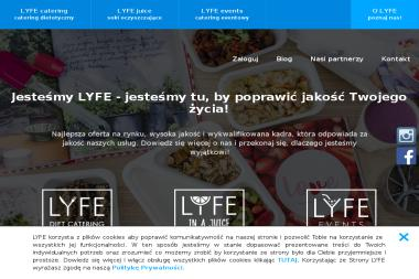 LYFE - Agencja PR Pozna艅