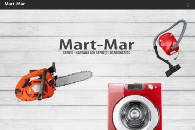 P.U.H. MART-MAR MARCIN GAJOWNICZEK - Naprawa zmywarek Opoczno