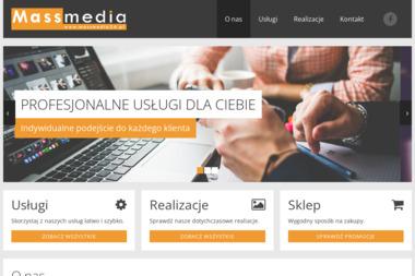 Massmedia Maciej Ławrynowicz - Wynajem Ekspresu Gastronomicznego Wieleń
