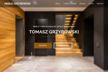 Meble i Profesjonalne Detale Stolarskie - Meble na wymiar Jeszkowice