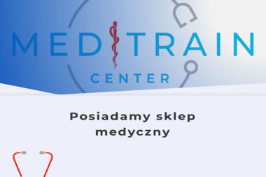 MeditrainCenter Paweł Opałka - Ratownictwo Medyczne - Kurs pierwszej pomocy Warszawa