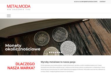Metalmoda - Naprawa Odzieży ze Skóry Rzgów