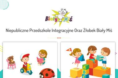 Przedszkole Niepubliczne Mikołajek - Przedszkole Warszawa