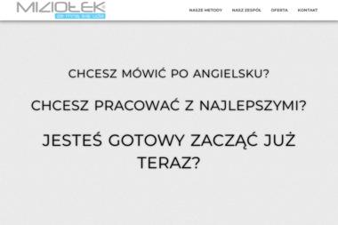 Miziołek Coaching Językowy - Szkolenia menedżerskie Włocławek