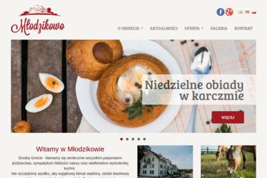 Stadnina Koni Fiord Młodzikowo - Stadniny i jazda konna Sulęcinek