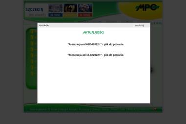 MPO Sp. z o.o. - Wywóz Gruzu Szczecin