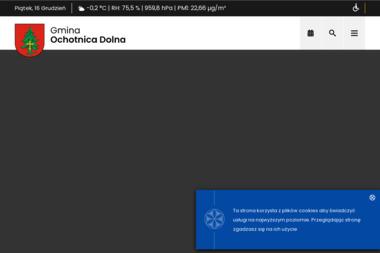 Zakład Gospodarki Komunalnej w Ochotnicy Dolnej - Wywóz Gruzu Ochotnica Dolna
