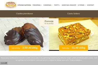 Piekarnia Cukiernia Okruszek - Gastronomia Białystok