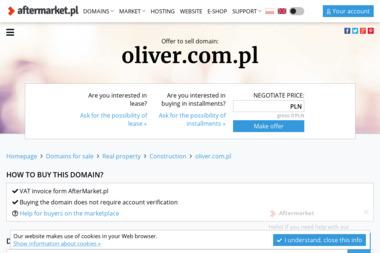 Angielsko-Polskie Przedszkole Niepubliczne Oliver - Przedszkole Warszawa
