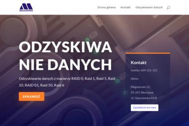 Open Net S.A. - Centrale Telefoniczne Katowice