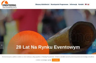 Orienteering Świątkowski Rafał - Noclegi Nisko