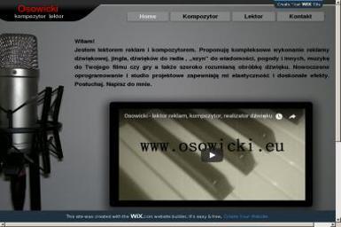 Osowicki nagłośnienie i oświetlenie - Nagłośnienie, oświetlenie Warszawa