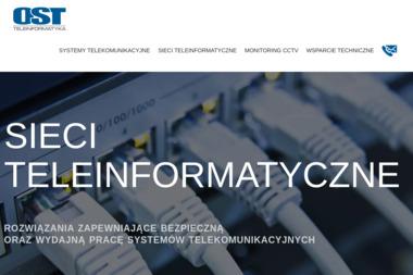 OST-ENGINEER - Telefonia Voip Chorzów