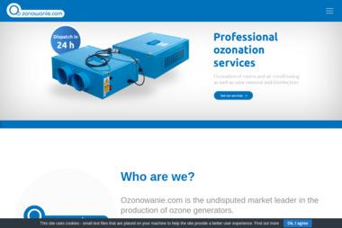 Ozonowanie.com - Dezynsekcja i deratyzacja Bydgoszcz