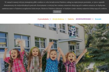 Przedszkole Niepubliczne Panda - Przedszkole Bydgoszcz