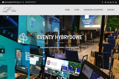 Perfect Image PR & Promotion - Hostesssa na Event Warszawa
