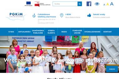 Przedsiębiorstwo Gospodarki Komunalnej i Mieszkaniowej Sp. z o.o. - Wywóz Gruzu Hrubieszów